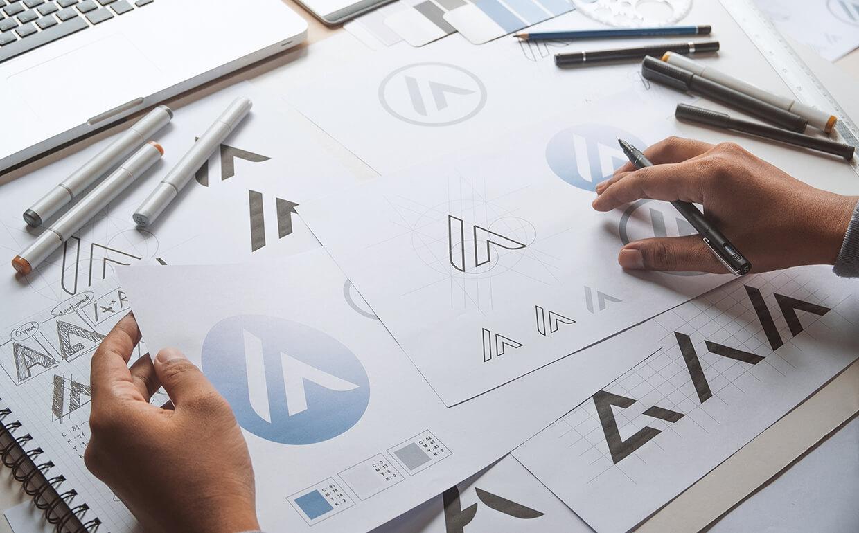 Tips que te ayudarán a diseñar un logotipo